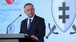 Prezydent podczas Litewskiej Narodowej Konferencji Bezpieczeństwa: Mamy bezprecedensową emanację działań hybrydowych - miniaturka