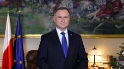 Co dalej z NS2? Andrzej Duda rozmawiał z prezydentem Ukrainy - miniaturka