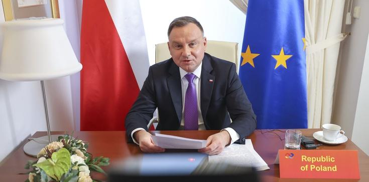 Prezydent odwołał wizytę w Budapeszcie  - zdjęcie