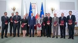 Kapituła Nagrody Gospodarczej Prezydenta RP została powołana - miniaturka