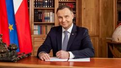 Prezydent podpisał ustawę o ruchu drogowym. Są zmiany w prawach pieszych - miniaturka