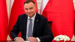Prezydent podpisał ustawę o ograniczeniu handlu w niedzielę - miniaturka