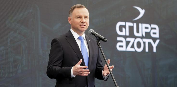 Brawo Polska! ,,Police to światowy poziom inwestycji i dodatkowe miejsca pracy'' - zdjęcie