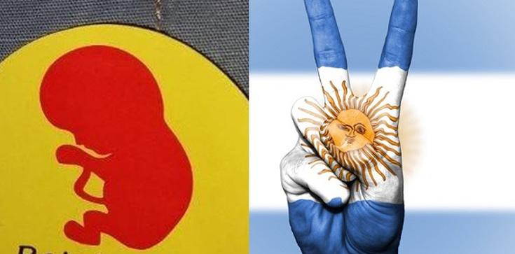 Argentyński sędzia zawiesił prawo aborcyjne w całym kraju - zdjęcie