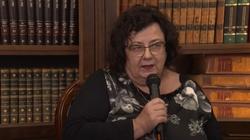 [Wideo] Prof. ginekologii: Po aborcji kobiety częściej nadużywają alkoholu, narkotyków, próbują targać się na własne życie - miniaturka