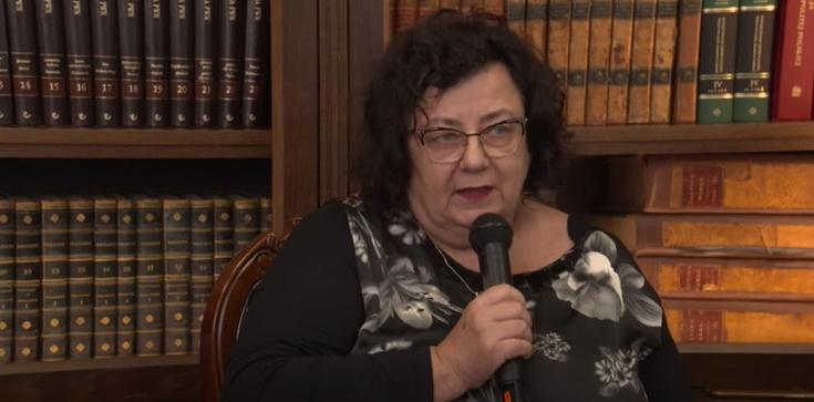 [Wideo] Prof. ginekologii: Po aborcji kobiety częściej nadużywają alkoholu, narkotyków, próbują targać się na własne życie - zdjęcie