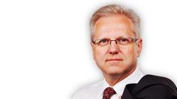 Prof. Grzegorz Górski dla Frondy: Trump wybrał Polskę i spotkanie państw Międzymorza. Potem Niemcy i G20 - miniaturka