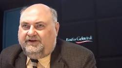 Prof. G. Węgrzyn: Wirusa pokonamy nawet bez szczepionki - miniaturka