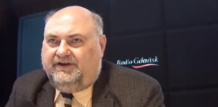 Prof. G. Węgrzyn: Wirusa pokonamy nawet bez szczepionki - zdjęcie