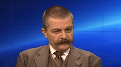 TYLKO U NAS! Prof. Przemysław Żurawski vel Grajewski: Zachód wysyła Putinowi kolejne sygnały swojej słabości  - miniaturka