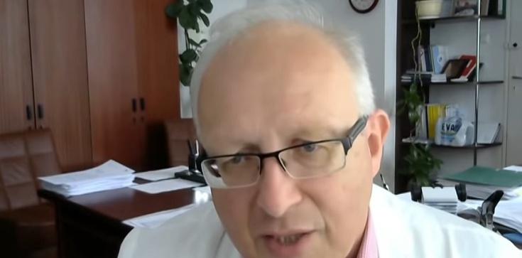 Ekspert: Spadek liczby zakażeń na koronawirusa nie zwalnia z dyscypliny - zdjęcie