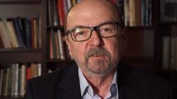 Żydowski antypolonizm. Prof. Legutko: W sporze z Izraelem nie chodzi tylko o pieniądze - miniaturka