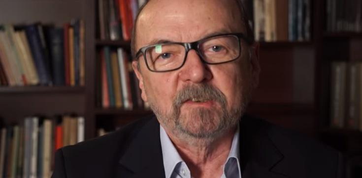 Prof. Ryszard Legutko: Arystoteles głosowałby na PiS - zdjęcie