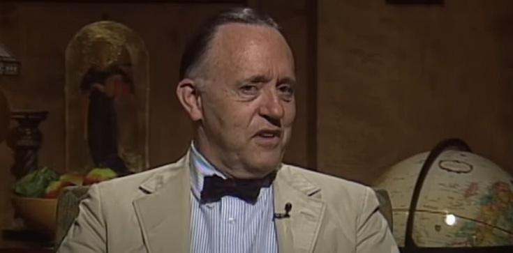 Prof. Thomas Howard: Uciekajcie przed protestantyzacją  - zdjęcie