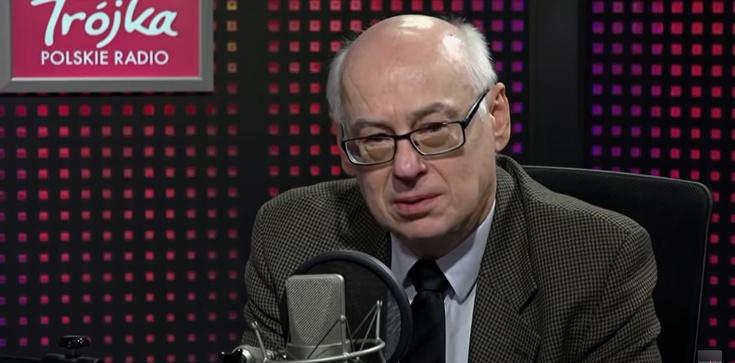 Prof. Krasnodębski: Nie sprzedamy Polski za garść euro  - zdjęcie