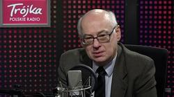 Prof. Krasnodębski: Ws. Smoleńska Polska będzie musiała żądać sankcji  - miniaturka