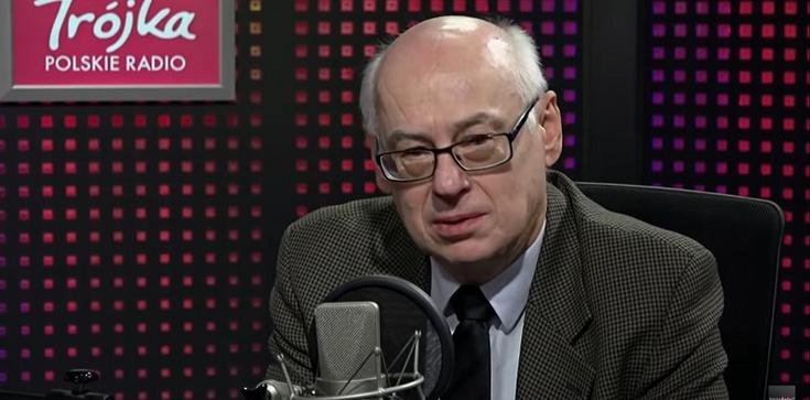 Prof. Krasnodębski: Ws. Smoleńska Polska będzie musiała żądać sankcji  - zdjęcie