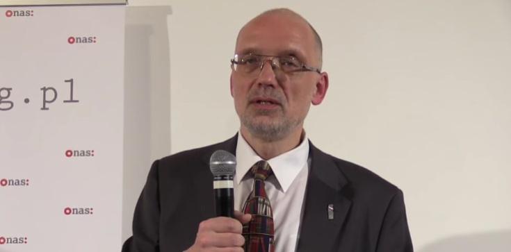 TYLKO U NAS! Prof. Andrzej Nowak: Wyborcy Bosaka nie zagłosują na Trzaskowskiego - zdjęcie