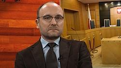 Prof. Zaradkiewicz ostro o działaniach ,,kasty'': Takich pomysłów nie mieli nawet naziści - miniaturka