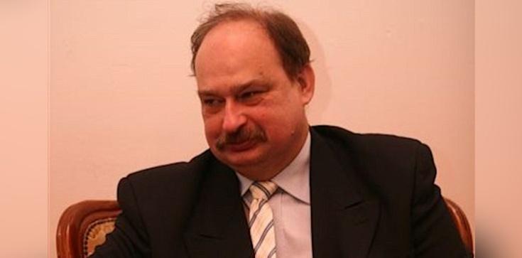 Prof. Wojciech Polak: Reforma Gowina likwiduje autonomię uczelni - zdjęcie