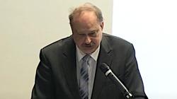 Prof. Wojciech Polak: Zmierzch polskiej profesury - miniaturka
