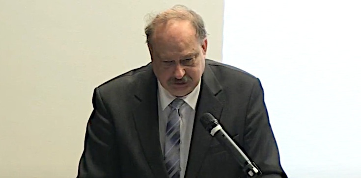 Prof. Wojciech Polak: O strachu i znikającej wolności słowa na naszych uczelniach - zdjęcie