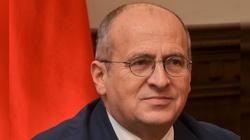 Szef MSZ w sprawie ratowania Polaka:  Podejmuję wszelkie możliwe działania, aby został Mu nadany status dyplomatyczny - miniaturka