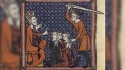 Prot i Hiacynt. Święci męczennicy zabici przez pogan - miniaturka