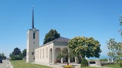Genewa. Trybunał Konstytucyjny uchylił zakaz liturgii - miniaturka