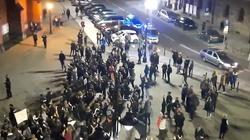 """,,Żyleta"""" z Legii rusza przeciwko Antifie [Wideo] - miniaturka"""