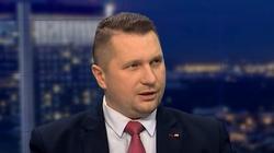 Prof. Czarnek: ,,Senat wyłamuje się z państwa polskiego'' - miniaturka