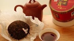 Pu-erh - herbata, dzięki której wieść będziesz zdrowsze życie! - miniaturka