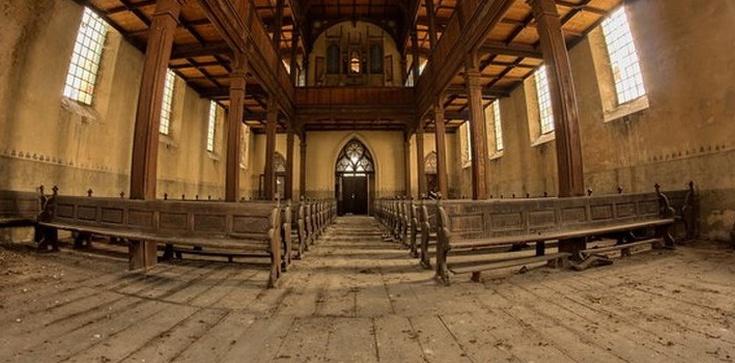 Polski ksiądz z Belgii dla Fronda.pl: Kościół na Zachodzie jest nieinwazyjny. To BŁĄD! Kościół musi być WYMAGAJĄCY! - zdjęcie