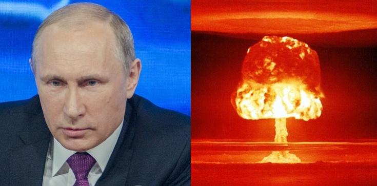 Waszczykowski: Czy Rosja szykuje się do większej rozgrywki? - zdjęcie