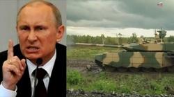 Czy nowy atak na Ukrainę przykryje słabość Putina? - miniaturka
