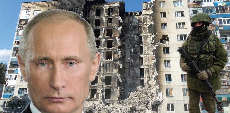 ''Wybory'' w Donbasie. Kreml prowokuje Ukrainę - zdjęcie
