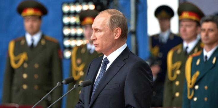 Wspólnym wrogiem Litwy, Polski i Ukrainy jest polityka Moskwy - zdjęcie