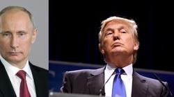 Prof. Zbigniew Lewicki dla Frondy: Czy Trump i Putin chcą wspólnie wywołać światową wojnę? - miniaturka