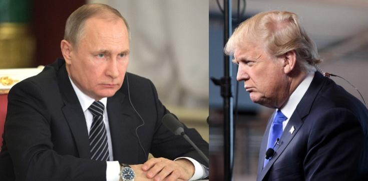 Trump bije Googlem w internetowe brygady Putina - zdjęcie