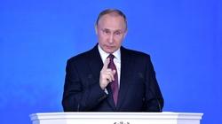 Nowa rubryka: Wojna hybrydowa. Rosja tnie dostawy... - miniaturka
