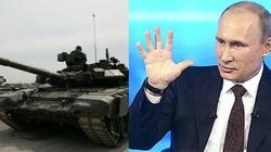 ,,Wszystko jest wojną''. Marek Budzisz: Scenariusz wojny o państwa bałtyckie - miniaturka