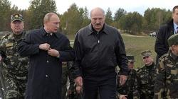 Putin o rzekomym zamachu na Łukaszenkę: Zachód pożałuje jak jeszcze nigdy - miniaturka