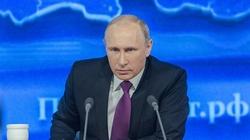 To Rosjanie ,,wypędzili'' ministra Błaszczaka z ulicy Klonowej - miniaturka