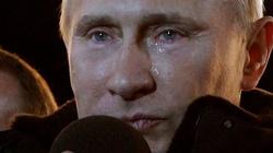 Sondaż: Poparcie dla Putina najniższe od dwóch dekad - miniaturka