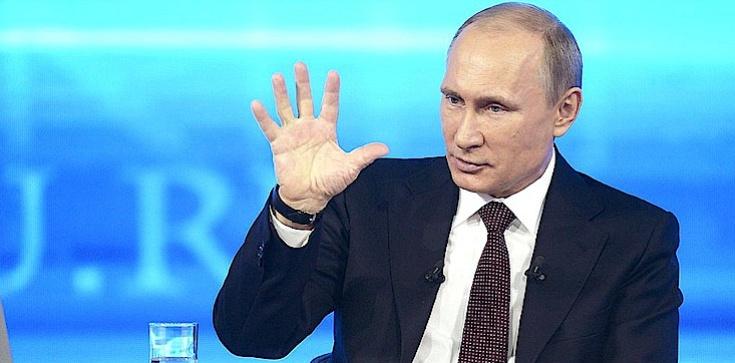 Kreml chce sprowokować na Ukrainie wojnę ,,wszystkich ze wszystkimi'' - zdjęcie