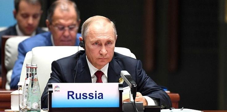 Sondaż: Klęska Putina! Europejczycy nie uwierzą w jego kłamstwa - wiedzą, kto jest ofiarą II wojny światowej - zdjęcie