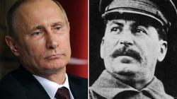 Stalin wybitny, ale Putin - nie! Tak mówią wyniki tegorocznego sondażu Centrum Lewady - miniaturka