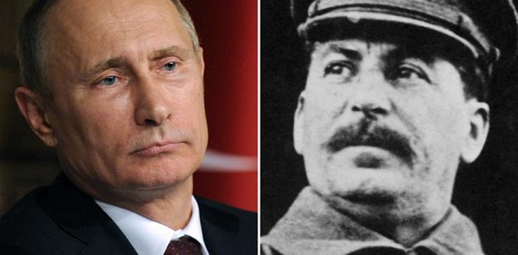 Stalin wybitny, ale Putin - nie! Tak mówią wyniki tegorocznego sondażu Centrum Lewady - zdjęcie