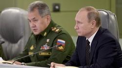 Czy Putin zaatakuje Ukrainę? Kiedy możliwa data ataku? Rosyjska redakcje Deutsche Welle analizuje - miniaturka