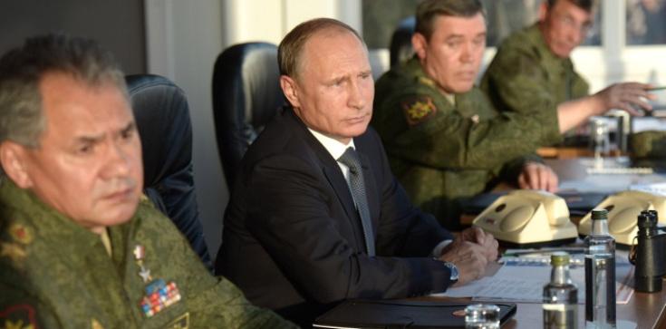 Co knuje Rosja? Znów zbroi obwód kaliningradzki - zdjęcie